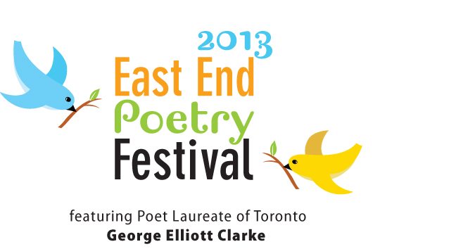 2013 East End Poetry Festival