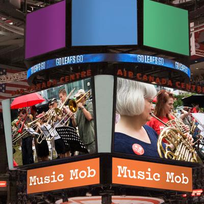 Music Mob