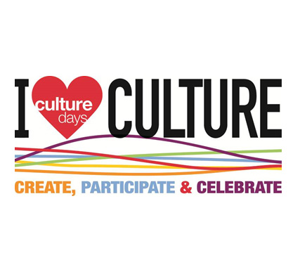 Culture Days Information Session