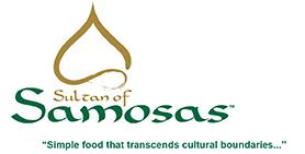 Samosas logo