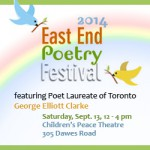 2014 East End Poetry Festival