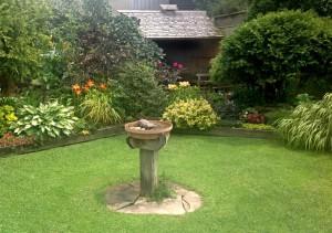Garden Diane Ronan honorable mention