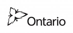 NEW Ont Trillium logo blk