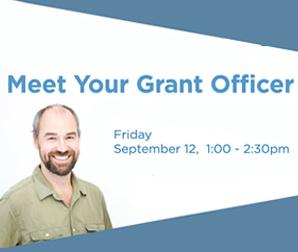 Grant Info Session thumb