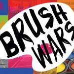 Brush Wars