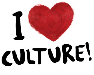 Culture Days 2015 I Heart Culture