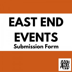 East End Events Submission Form