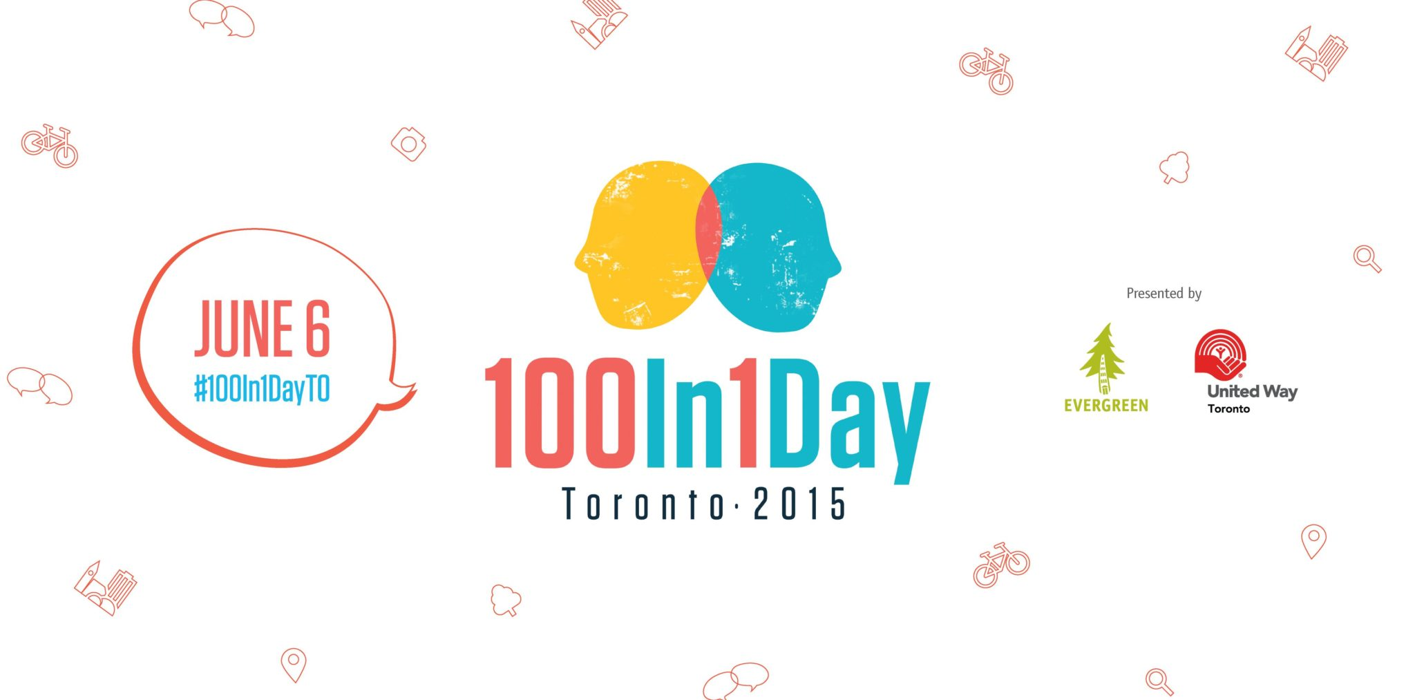 100in1Day Toronto