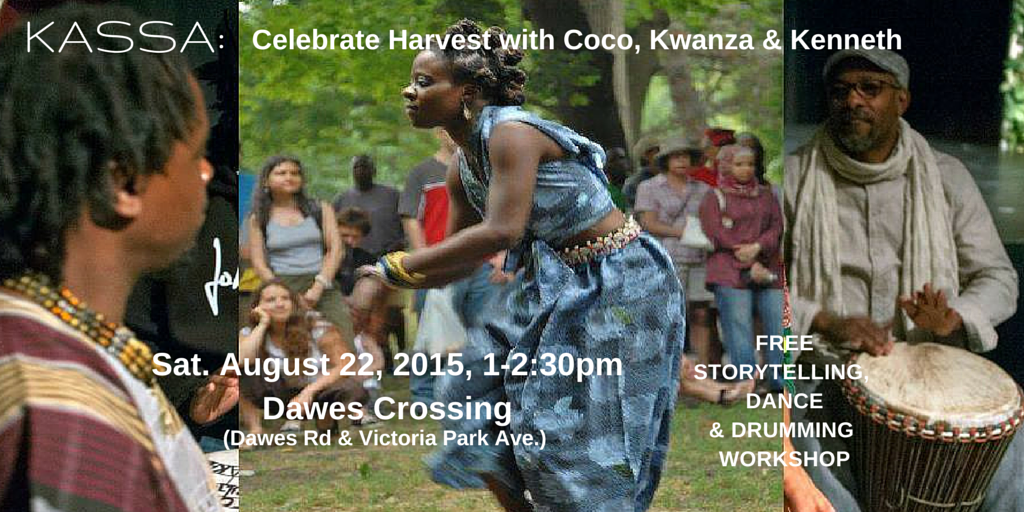 KASSA Aug 22 Dawes Crossing