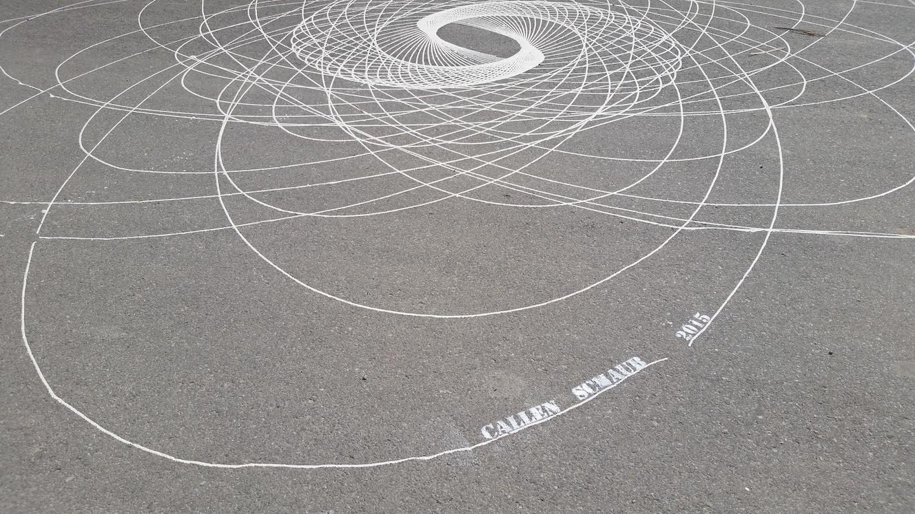 1 orbital spiral