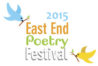 2015 East End Poetry Festival