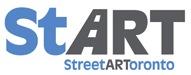 StreetARToronto logo