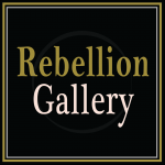 Rebellion Gallery & Art Academy_logo