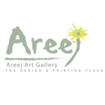 Areej Art Gallery_logo