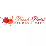 Fresh Paint Studio + Cafe_logo