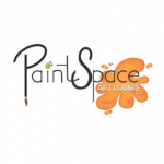 PaintSpace Art Lounge_logo