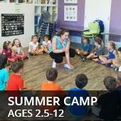 Play Loft_2016 Summer Camps