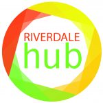 Riverdale Hub_logo