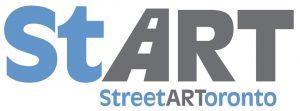 Street Art Toronto Logo