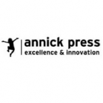 Annick Press logo