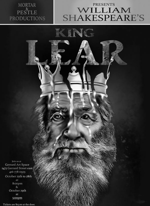 heart of darkness and king lear Heart of darkness - new historicism approach prestwick elesson (downloadable pdf file.