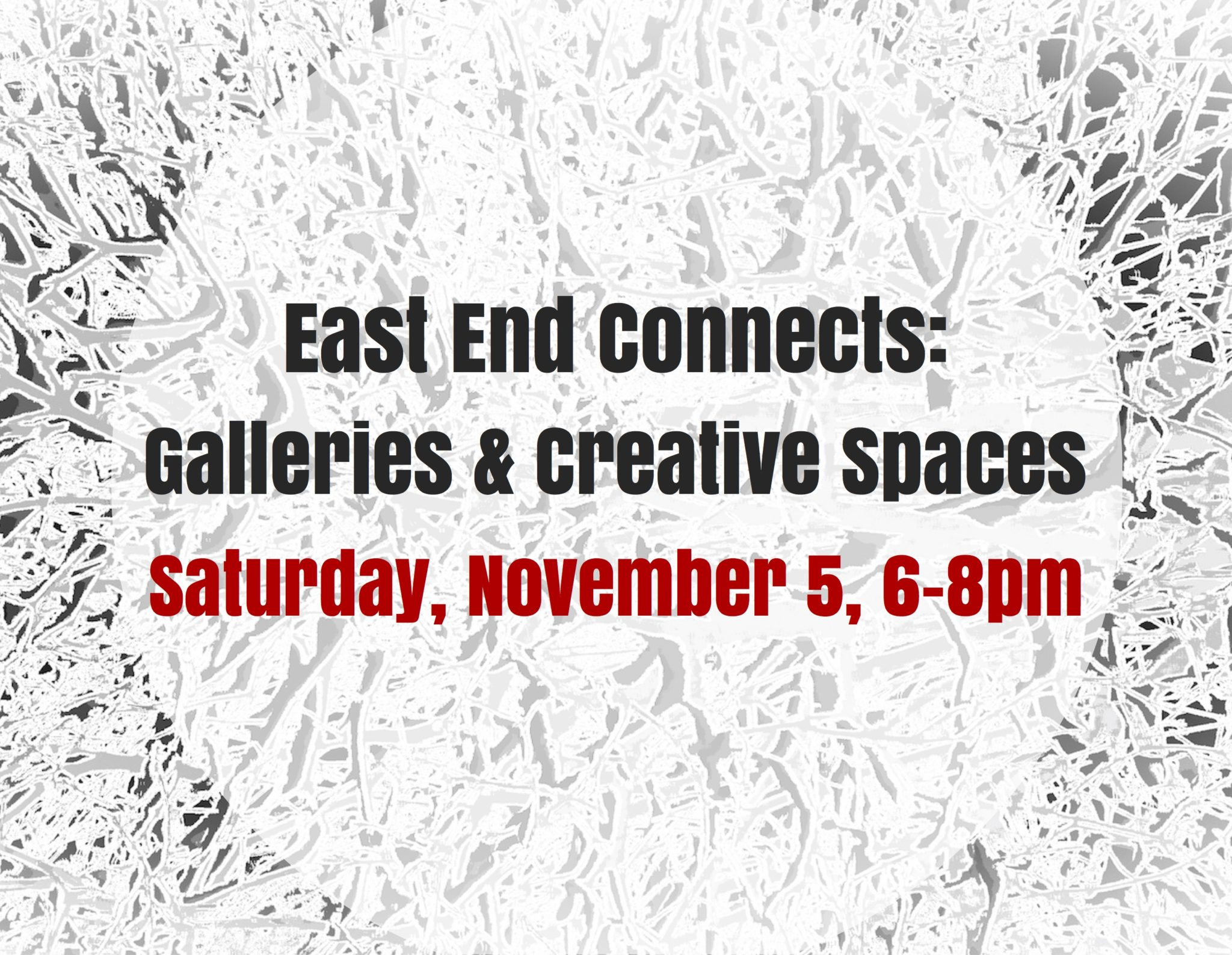 East End Connects: Galleries & Creative Spaces