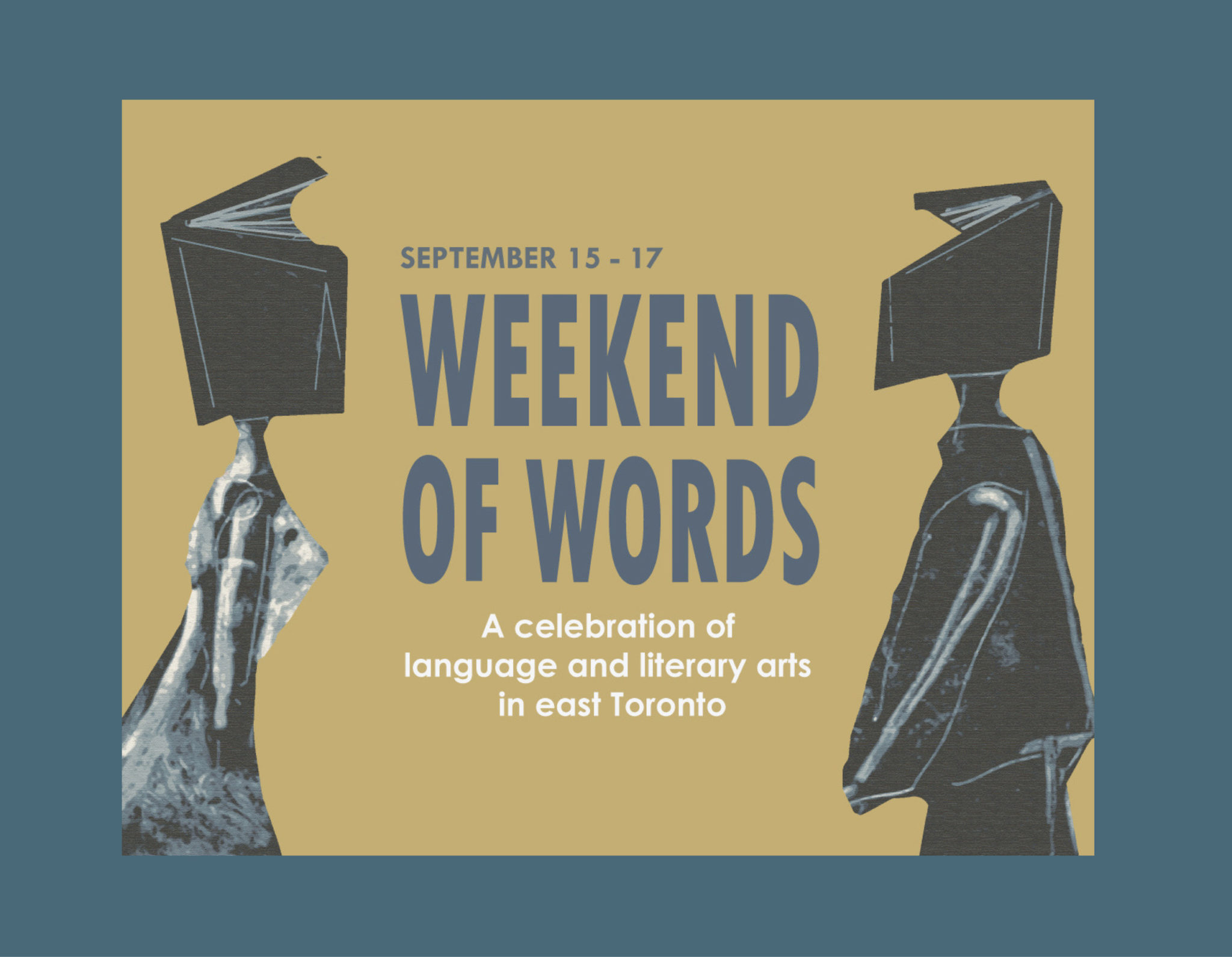 Weekend Of Words