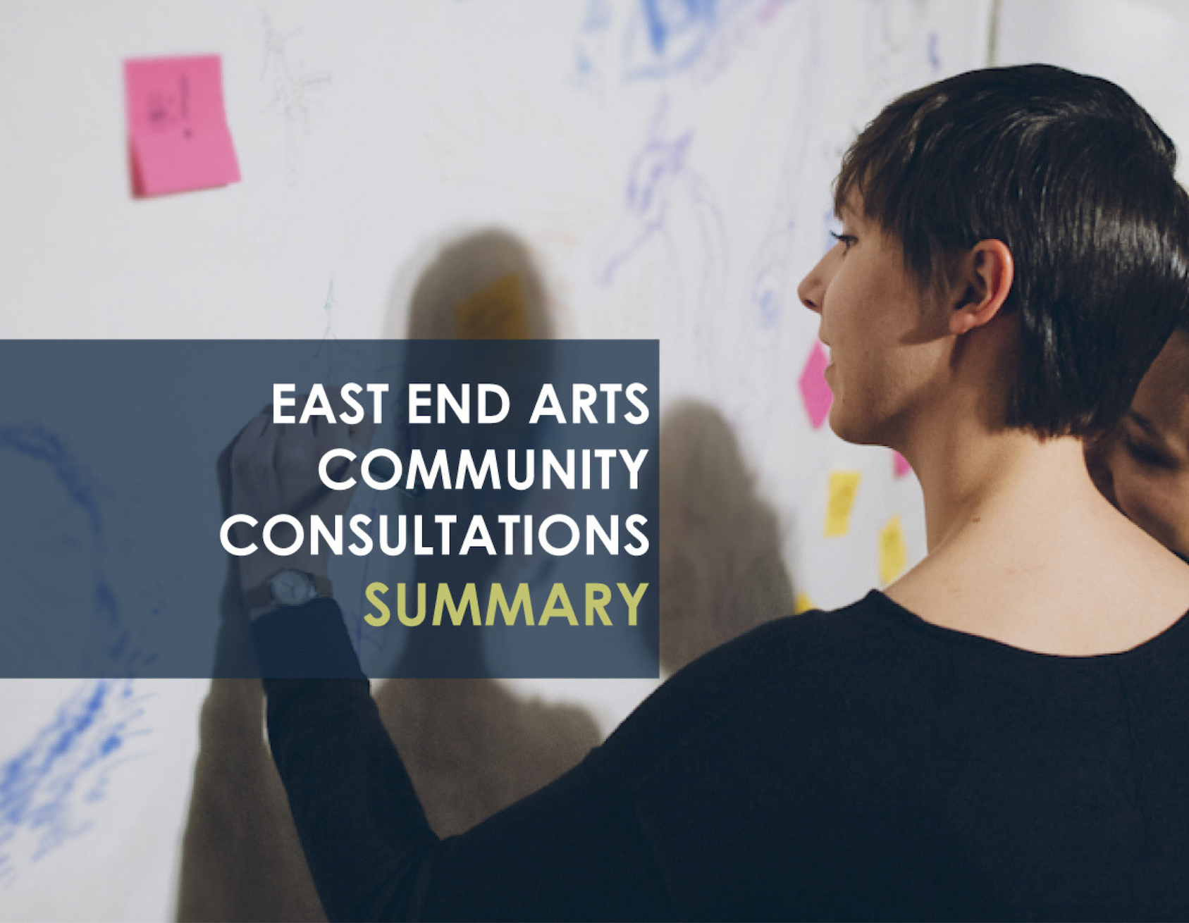 Community Consultations Summary