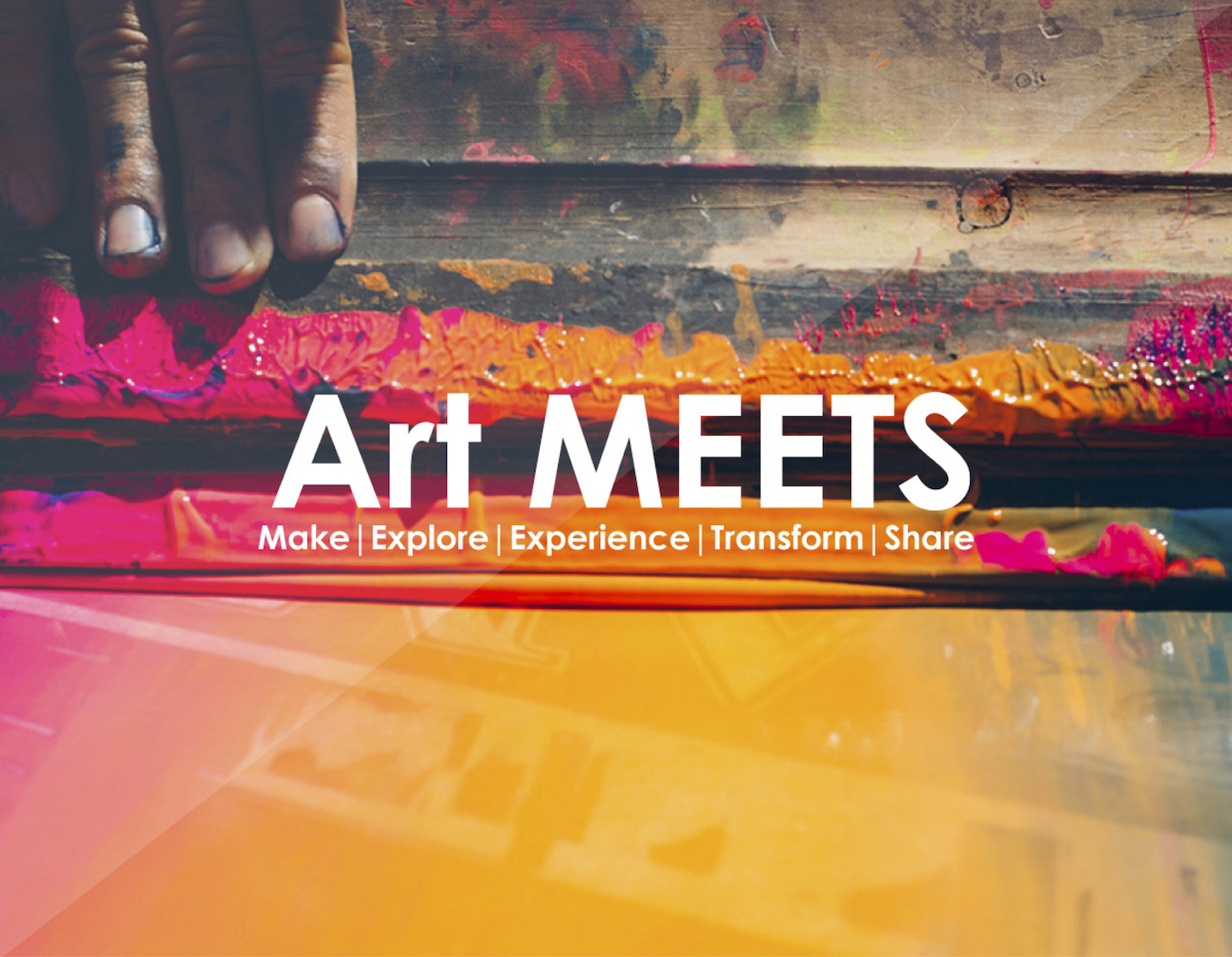Art MEETS Free Workshops