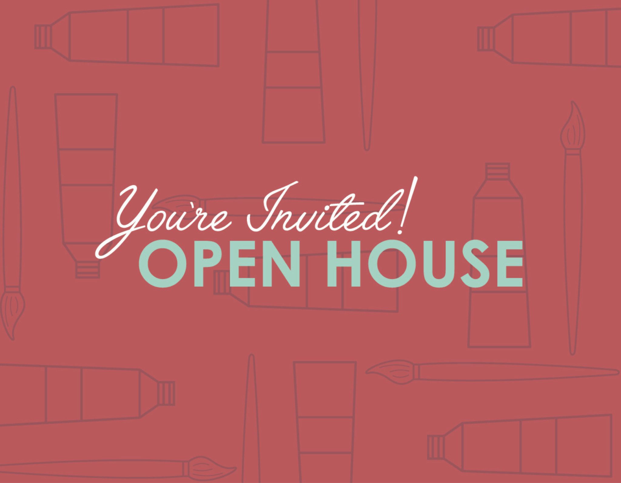 St. Matthew's Clubhouse Open House