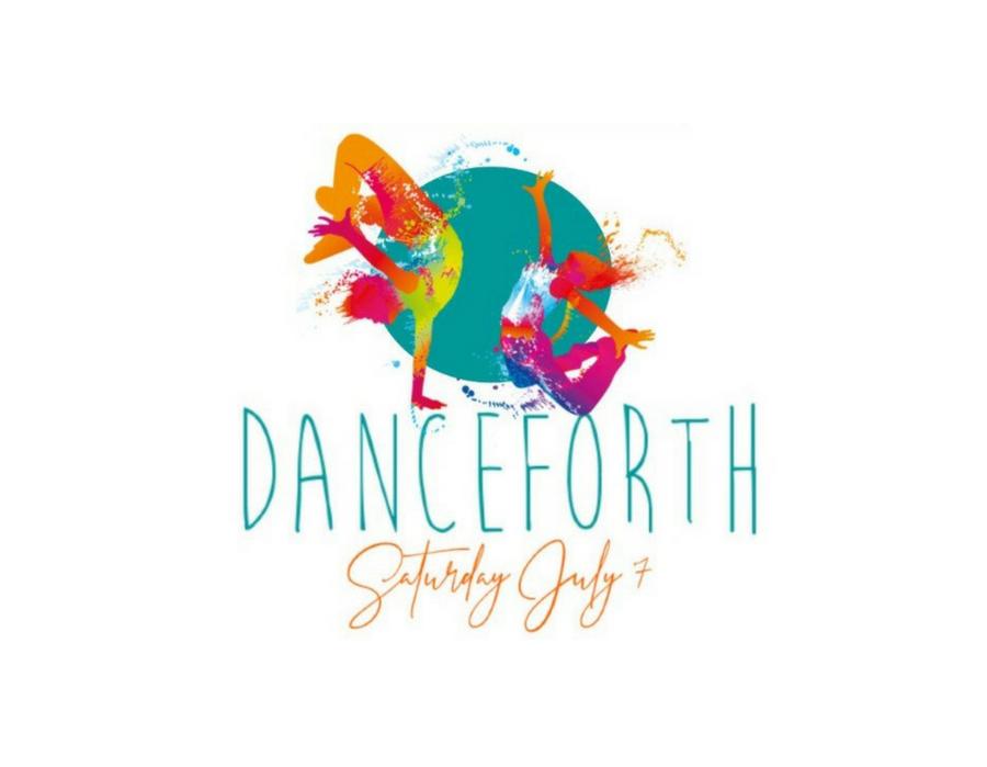 DANCEFORTH Dance & Street Party