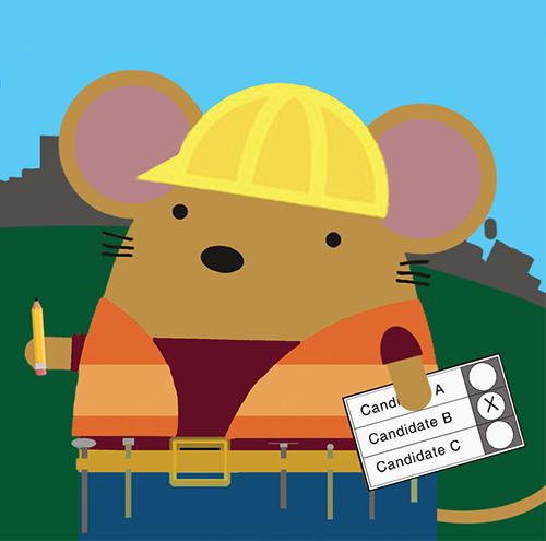 Mouse City Votes