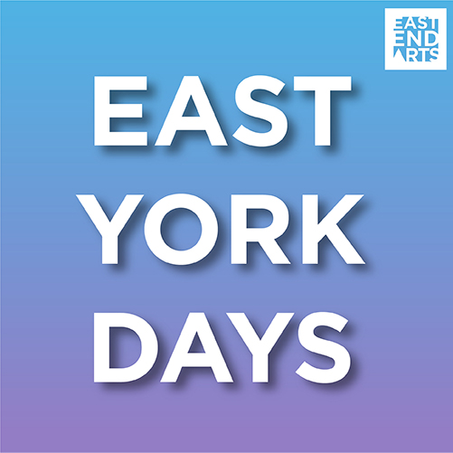 Join Us For East York Days!