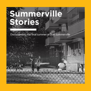 Summerville Stories