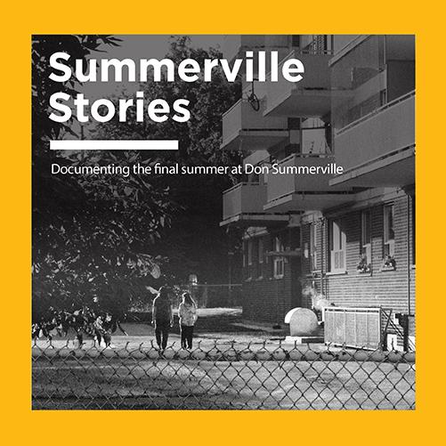 Summerville Stories