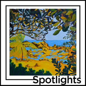 August East End Spotlights!