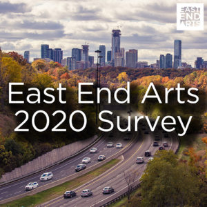 #EEABlog: Key Insights From Our 2020 Arts Survey
