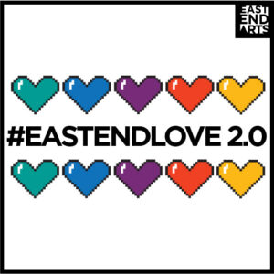 #EastEndLove 2.0