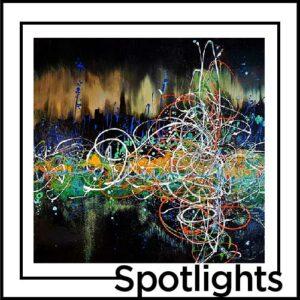 November East End Spotlights