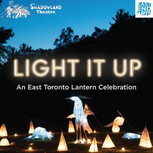 Light It Up Lantern Celebration
