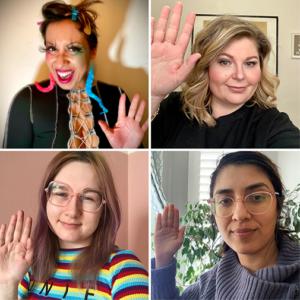 #EEABlog – #ChooseToChallenge For International Women's Day