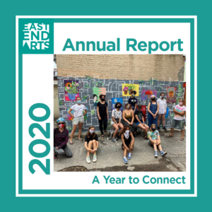 Our 2020 Annual Report Is Here!