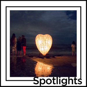 March East End Spotlights