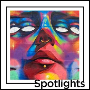 May East End Spotlights