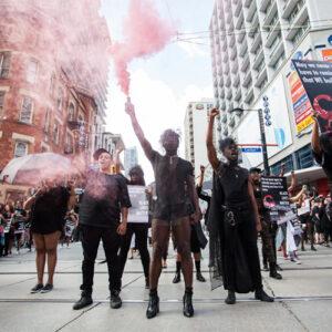 #EEABlog: 40 Years Of Pride Toronto