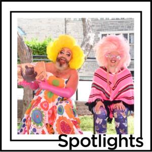 June East End Spotlights