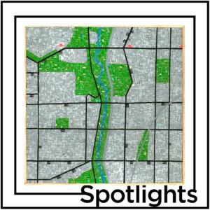 July East End Spotlights