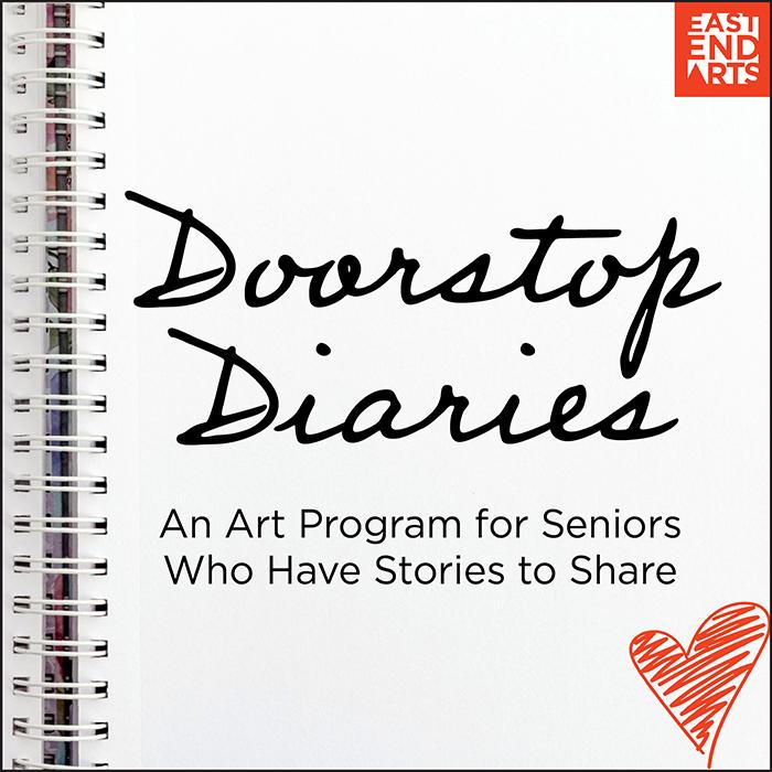 Doorstop Diaries