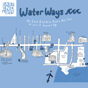 Local Discoveries: Water Ways Tour #3