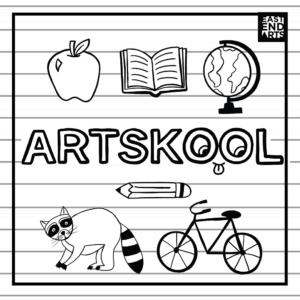 ArtSkool Education Guides